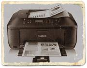 Canon Pixma MX459 Drivers Download
