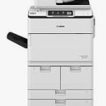 Canon imageRUNNER ADVANCE DX C257i Driver