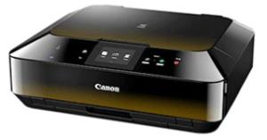Canon PIXMA MG6360 Drivers Download