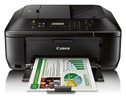 Canon PIXMA MX531 Drivers Download