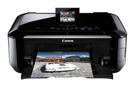 Canon PIXMA MG6260 Drivers Download