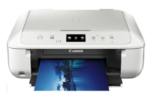 Canon PIXMA MG6851 Drivers Download