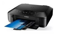Canon PIXMA MG5660 Drivers Download