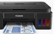 IJ Start Canon Installatie