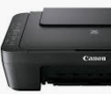 Canon MG2900 IJ Scan Utility