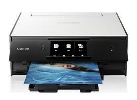 Canon PIXMA TS9040 Drivers Download