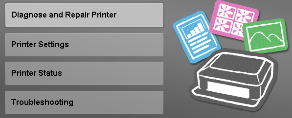 Install Canon LBP 2900 Driver With Installation Disk