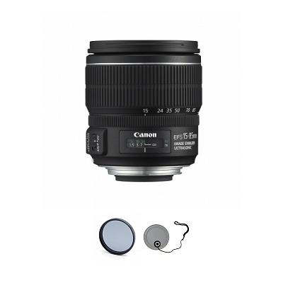EF-S 15-85mm f/3.5-5.6