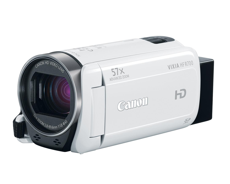 canon vixia hf r70 manual
