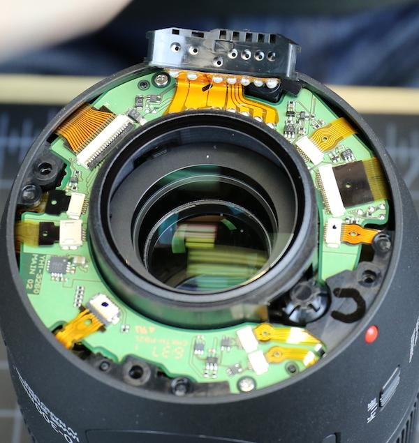 EF 70-300mm