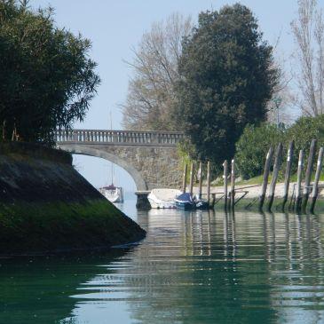 Canoa- Kayak: Escursione al Lido di Venezia