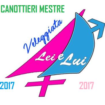 VELEGGIATA LUI&LEI 2017