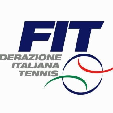 Tennis: Classifiche FIT 2021
