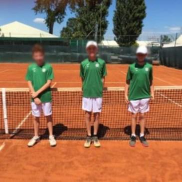 Tennis: Campionati Giovanili a Squadre