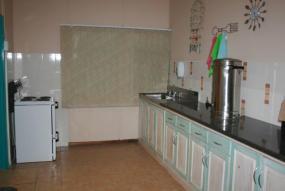 CANSA Paediatric Oncology Ward - Polokwane 27