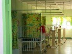 CANSA Paediatric Oncology Ward - Polokwane 30