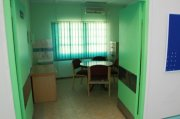 CANSA Paediatric Oncology Ward - Polokwane 31
