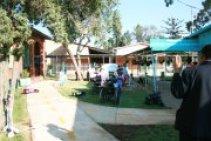 CANSA Paediatric Oncology Ward - Polokwane 37