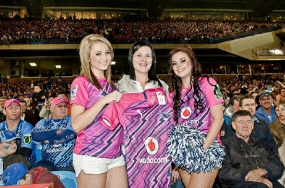BlueBulls get your pink on 2Jun2012 05