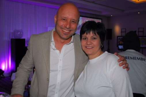 CANSA Relay for Life Launch 26July2012 11