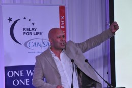 CANSA Relay for Life Launch 26July2012 12