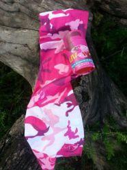 Pink Chamo