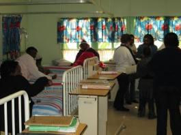 CANSA TLC Ward Polokwane