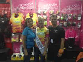 CANSA Active Riding Kit