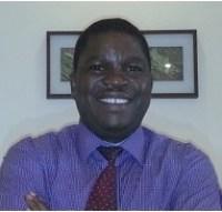 Prof Farai Nyabadza