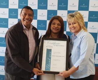 ACSA partnership CANSA