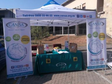 CANSA at Launch