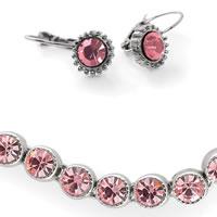 """Honey earrings """" bracelet set"""