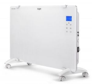Panel Heaters Guide Review Compare Prices Models Kogan portable electric panel heater