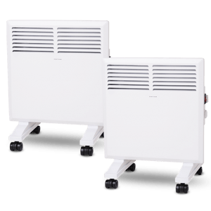 What is a panel heater guide and review models prices goldair big w panel heaters