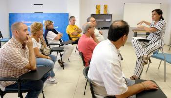 Las obras de rehabilitación integral del Mercado de Puertochico empezarán en el primer trimestre de 2019