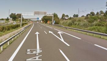El tráfico de la Meseta hacia Cantabria se reduce un 77% en el primer fin de semana de Estado de Alarma