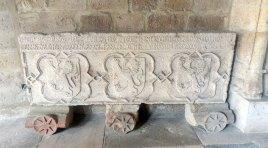 Centros de Interpretación de la Catedral y  de la Muralla  Medieval de Santander