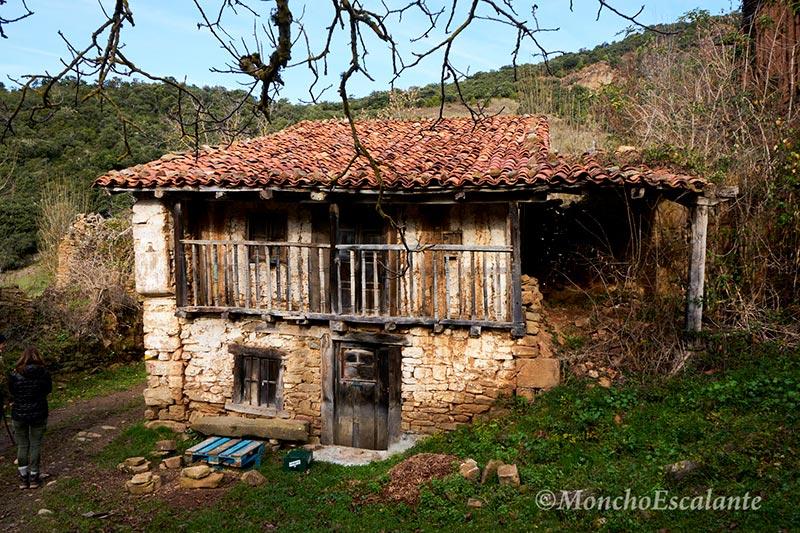 Casa con Solana