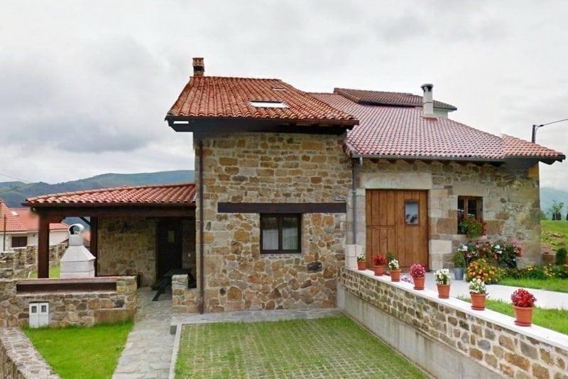 Tipos y categorías de los alojamientos rurales en cantabria · palacios y casonas cántabras. Casa rural La Charruca, Casa rural en Abionzo Valles ...