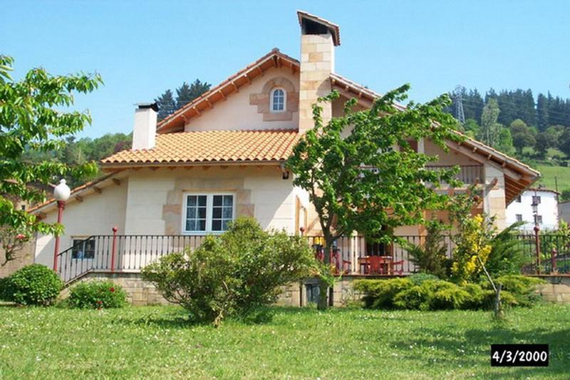 Alojamientos en la montaña, fincas, cortijos y cabañas con opiniones de viajeros. Casa Rural Alquitara, Casa rural en Ojedo Potes Cantabria ...