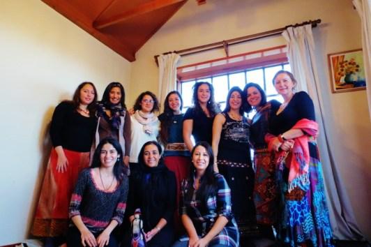 Seminario Sexualidad Ancestral, Punta Arenas