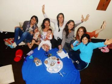 Seminario Alquimia Femenina- Santiag