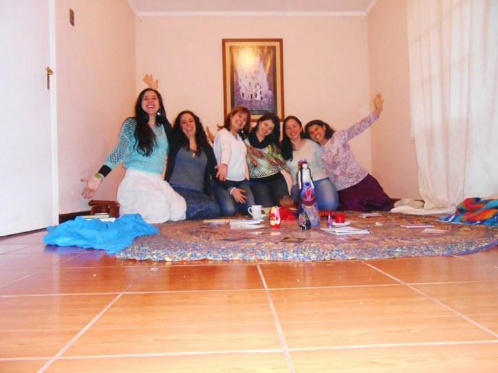 Seminario Sanación Femenina- Curicó