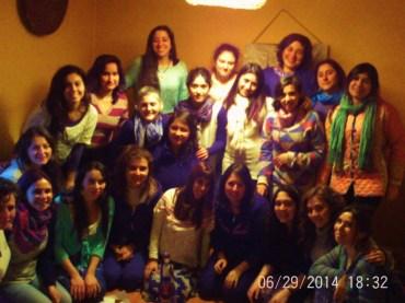 Seminario Sanación Femenina- Temuco