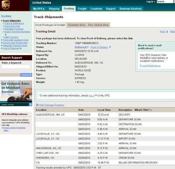 Ups tracking uk 196lypuhelimen k228ytt246 ulkomailla