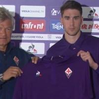 Vlahovic, oggi incontro tra Fiorentina e Empoli: la situazione