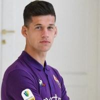"""Ag. Gillekens: """"Sua stagione in viola un successo. Il riscatto della Fiorentina..."""""""