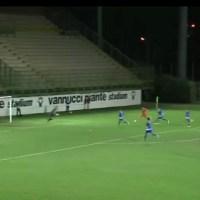 Viola in prestito - Primo gol nei prof per Ferrarini [VIDEO]. Gli altri...
