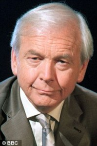 John Humphries