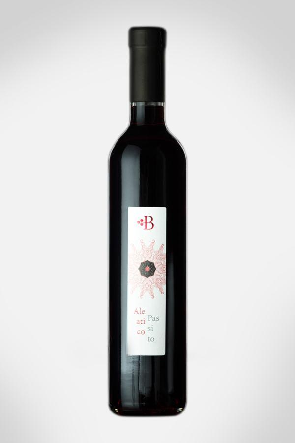 aleatico passito vino cantina bacco